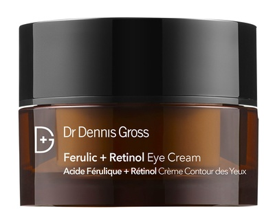 Dr Dennis Gross Ferulic + Retinol Eye Cream