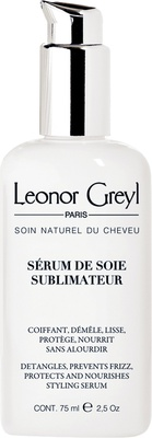 Leonor Greyl Sérum de Soie Sublimateur