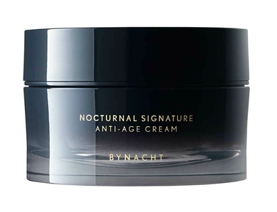 Bynacht Nocturnal Signature Anti-Age Cream