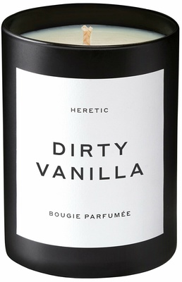 Heretic Parfum Dirty Vanilla Candle