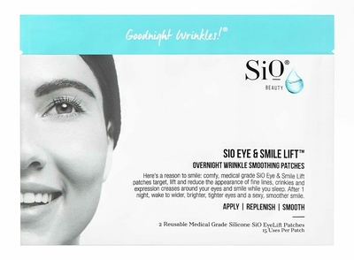 Sio Beauty SiO Eye & Smile Lift