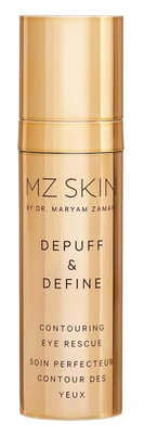 MZ Skin DePuff & Define Contouring Eye Rescue