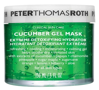 Peter Thomas Roth Cucumber Gel Mask 50 ml