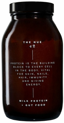 The Nue Co. Probiotic Protein- Milk