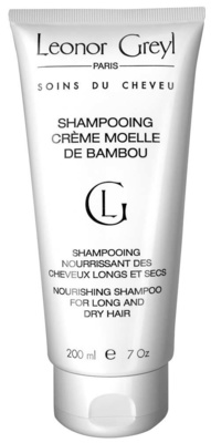 Leonor Greyl Shampooing Créme Moelle de Bambou / Nourishing Shampoo for long and dry hair