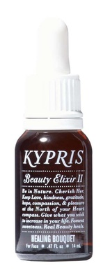 Kypris Mini Beauty Elixir II - Balancing Flowers