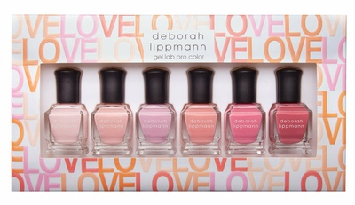 Deborah Lippmann Make Me Blush
