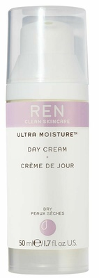 Ren Clean Skincare Dry Skin  Ultra Moisture Day Cream