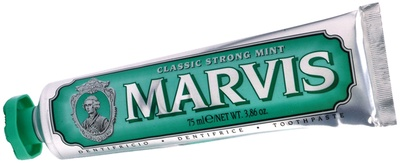 Marvis Classic Strong Mint 156-08