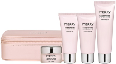 By Terry Starlight Rose Baume De Rose Ritual