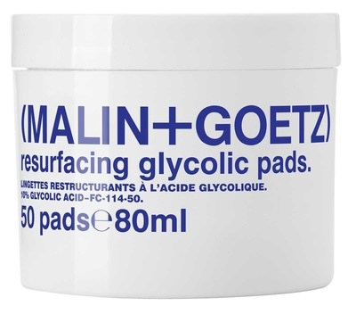 Malin + Goetz Resurfacing Glycolic Pads