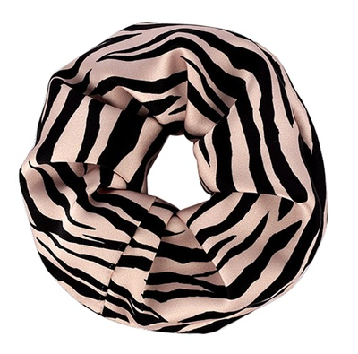 Wouf Soft Tiger Maxi Scrunchie