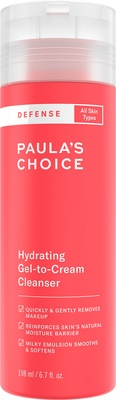 Paula's Choice Defense Gel-to-Cream Cleanser