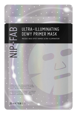 Nip + Fab Ultra-Illuminating Dewy Primer Mask