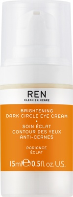 Ren Clean Skincare Radiance Brightening Dark Circle Eye Cream