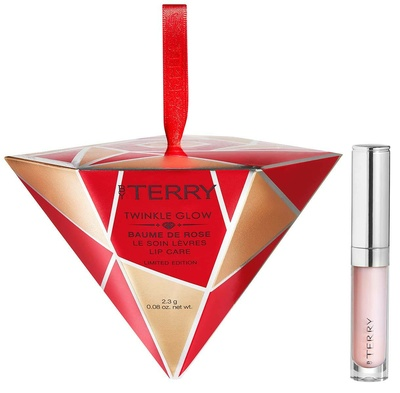 By Terry Twinkle Glow Baume De Rose
