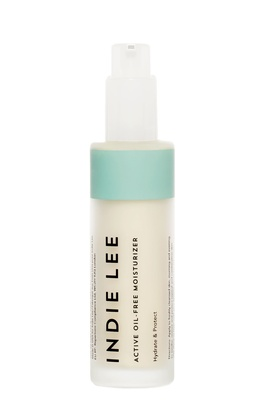 Indie Lee Active Oil Free Moisturizer