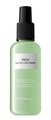 David Mallett Spray Fresh Eau De Concombre 54-001