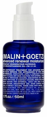 Malin + Goetz Advanced Renewal Moistruiser