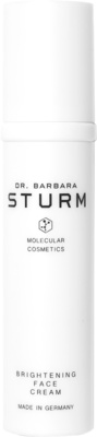 Dr. Barbara Sturm Brightening Face Cream