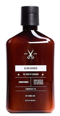 Blind Barber Lemongrass Conditioner