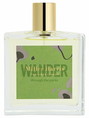 Miller Harris Wander In The Park 100 ml
