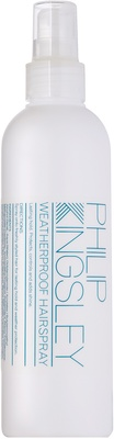 Philip Kingsley Weatherproof Hairspray