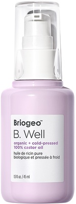 Briogeo B. Well Castor Oil