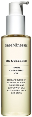 bareMinerals Oil Obsessed intensives Reinigungsöl