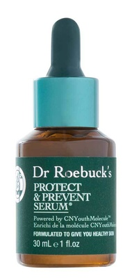 Dr Roebuck's Protect + Prevent Anti-Pollution Serum