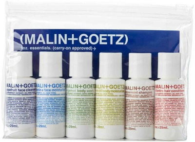 Malin + Goetz Essentials Travelset