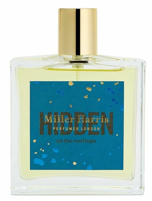 Miller Harris Hidden On The Rooftops 100 ml