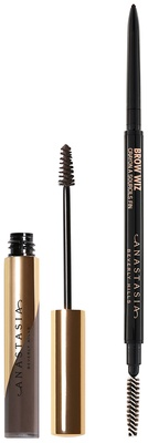 Anastasia Beverly Hills Perfect Your Brows Kit Medium Brown