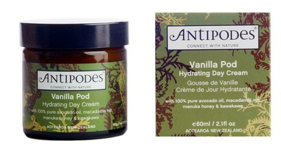 Antipodes ® Vanilla Pod Hydr. Day Cream