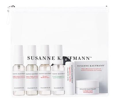 Susanne Kaufmann Flight Kit