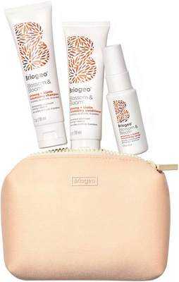 Briogeo Blossom & Bloom™ Volumizing Travel Kit