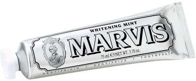 Marvis Whitening Mint 156-11