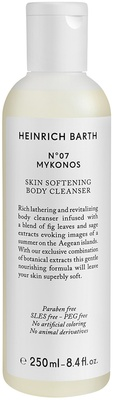 Heinrich Barth N° 07 Mykonos Body Cleanser 100 ml