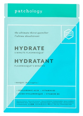 Patchology FlashMasque Hydrate 399-007