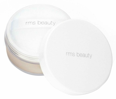RMS Beauty Tinted Un-Powder 0-1 use with un-cover-up shades 00 & 11