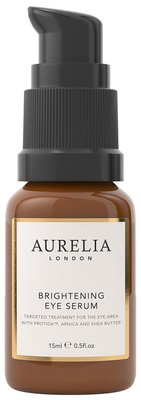 Aurelia London Brightening Eye Serum