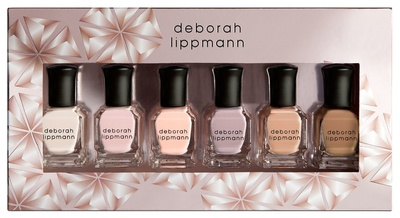 Deborah Lippmann Undressed GEL LAB PRO