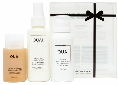Ouai Get Your Ouai Kit