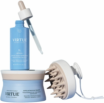 Virtue Scalp Treatment Kit