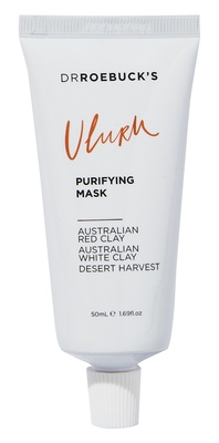 Dr Roebuck's Uluru Purifying Mask