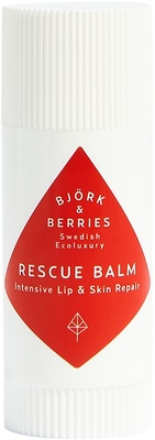Björk & Berries Rescue Balm
