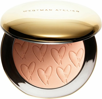 Westman Atelier Beauty Butter Powder Bronzer Soleil Riche