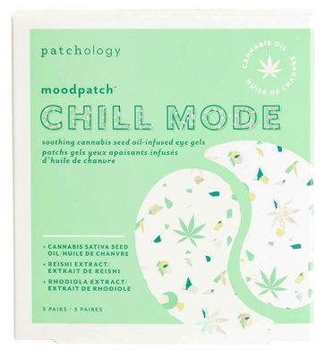 Patchology Moodpatch Chill Mode