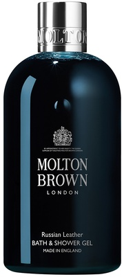 Molton Brown Russian Leather Body Wash