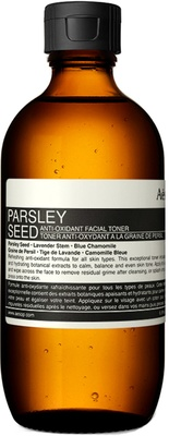 Aesop Parsley Seed Anti-Oxidant Facial Toner 200 ml